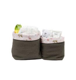 Annie do it yourself 72. Storage baskets