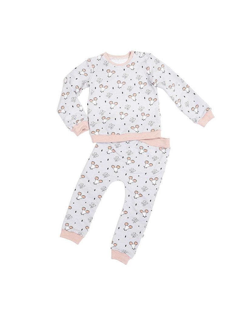 Annie do it yourself 69. Pyjama 56/74