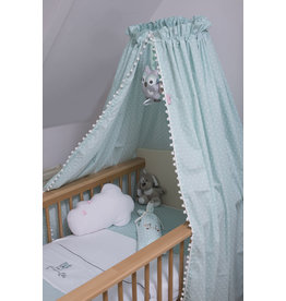 Annie do it yourself 96. Bed Canopy