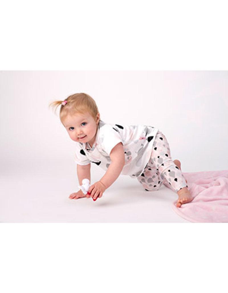 Annie do it yourself 5. Babyleggings 50/74
