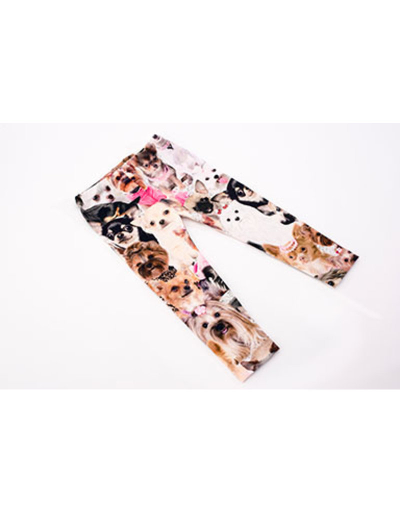 Annie do it yourself 9. Leggings 104/122