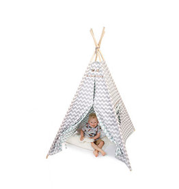 Annie do it yourself 54. Teepee Tent