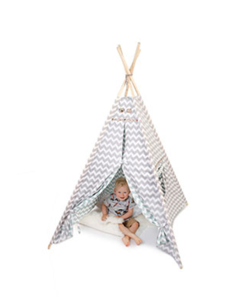 Annie do it yourself 54. Tipi Tent
