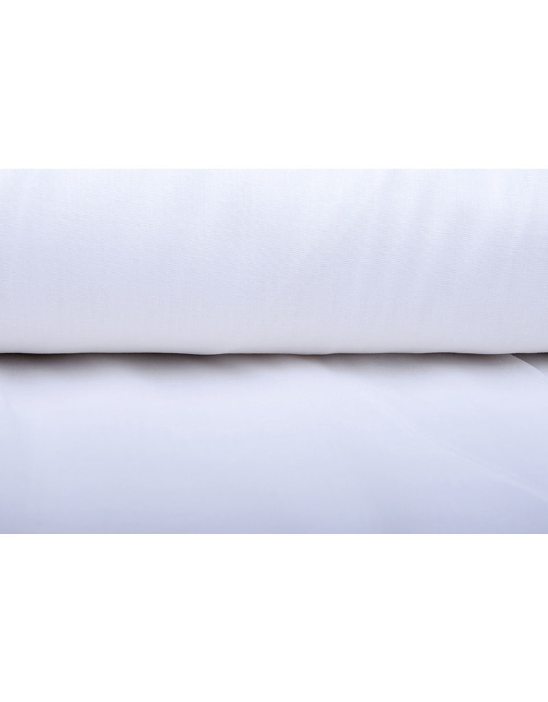 Käsetuch 150cm Weiß