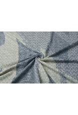 Gestrickter Sweatshirt Utolo Blau