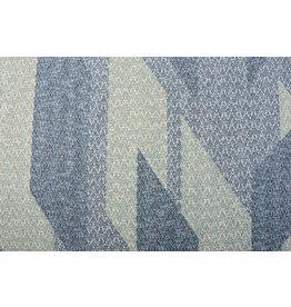 Gebreide Sweatshirt Utolo Blauw