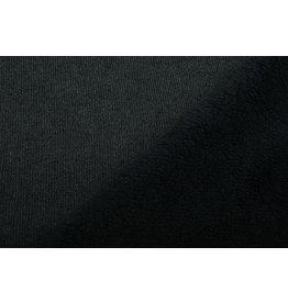 Knitted Jogging, Fur Melange Black