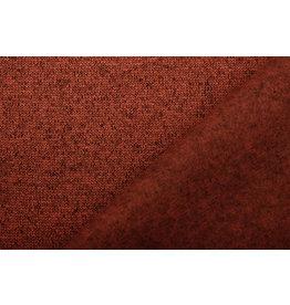 Knitted Fleece Brique