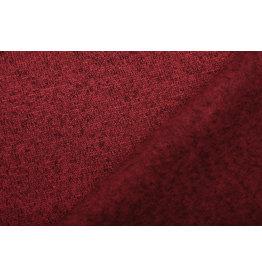 Strickfleece Rot