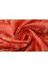 Brokat Hindiga Flower Rot