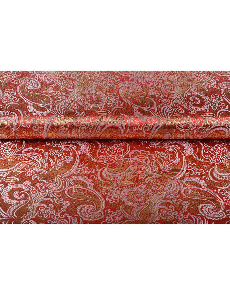 Brokat Whakangaro Rot