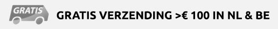 Hurricane Fur Wizard - Gemakkelijk haren & pluisjes verwijderen - Pluizenborstel - Kledingroller - Pluizenroller - Herbruikbaar - Zelfreinigend