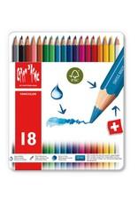 Caran d'Ache Fancolor box of 18