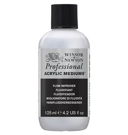 Winsor & Newton Flow improver 125ml