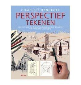 compleet handboek perspectieftekenen