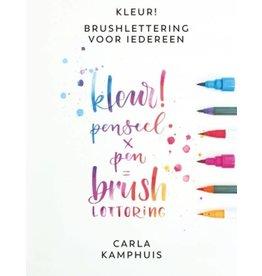 Brushlettering voor iedereen