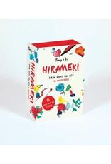Hirameki notecards