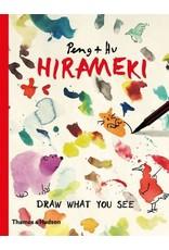Hirameki - Draw what you see