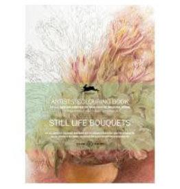 Stil life bouquets