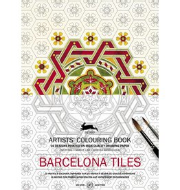 Barcelona tiles