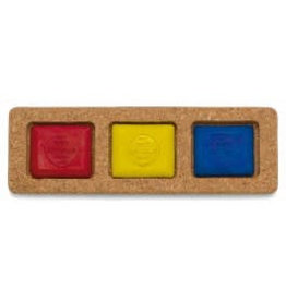 Viarco ArtGraf set primary colors