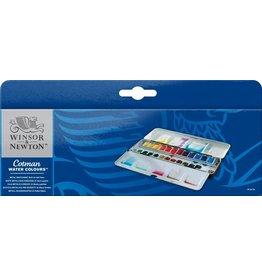 Winsor & Newton Blue Box