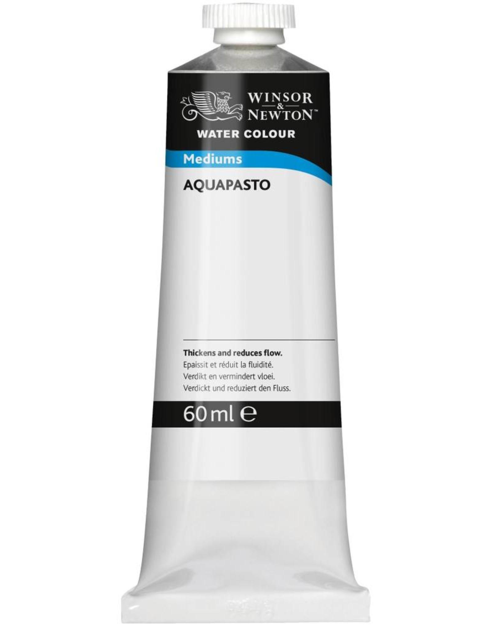 Winsor & Newton Aquapasto 60ml