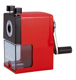 Caran d'Ache Pencil sharpener 466 red
