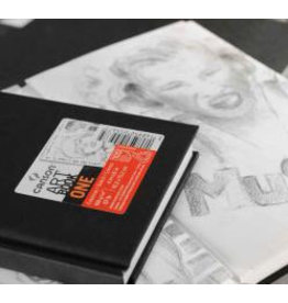 canson Art book 14 x 21,6 cm