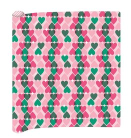 Wrapping paper Anne
