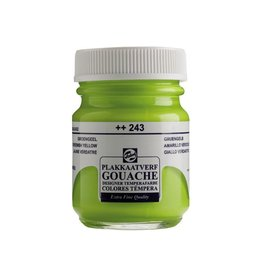 Talens Talens gouache extra fine quality 16ML Groengeel