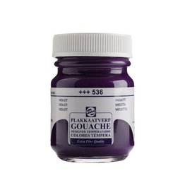 Talens Talens gouache extra fine quality 16ML Violet