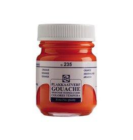 Talens Talens gouache extra fine quality 16ML Oranje