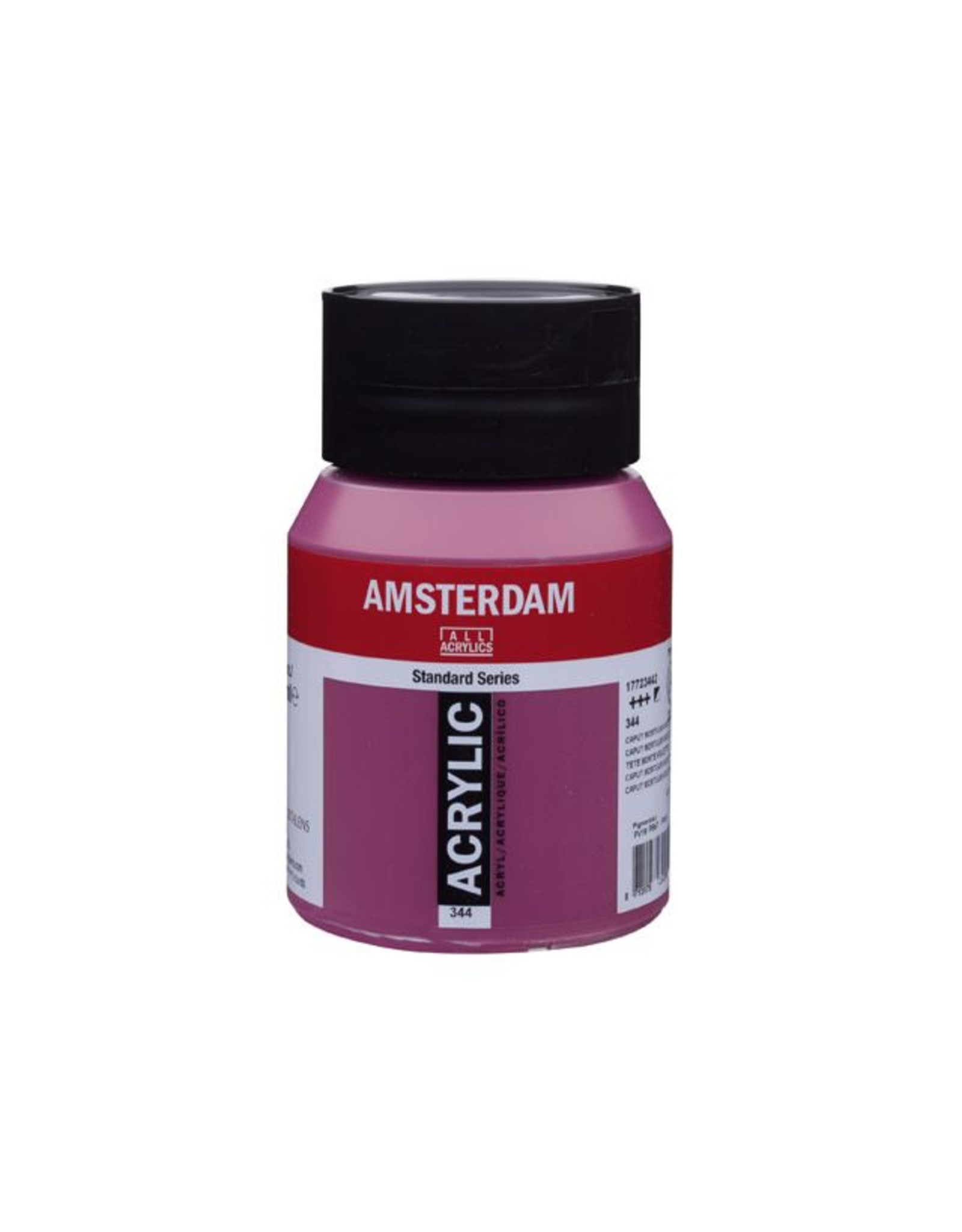 Talens Amsterdam acrylverf Caput mort. violet 500ML
