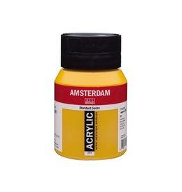 Talens Amsterdam acrylverf Goudoker 500ML