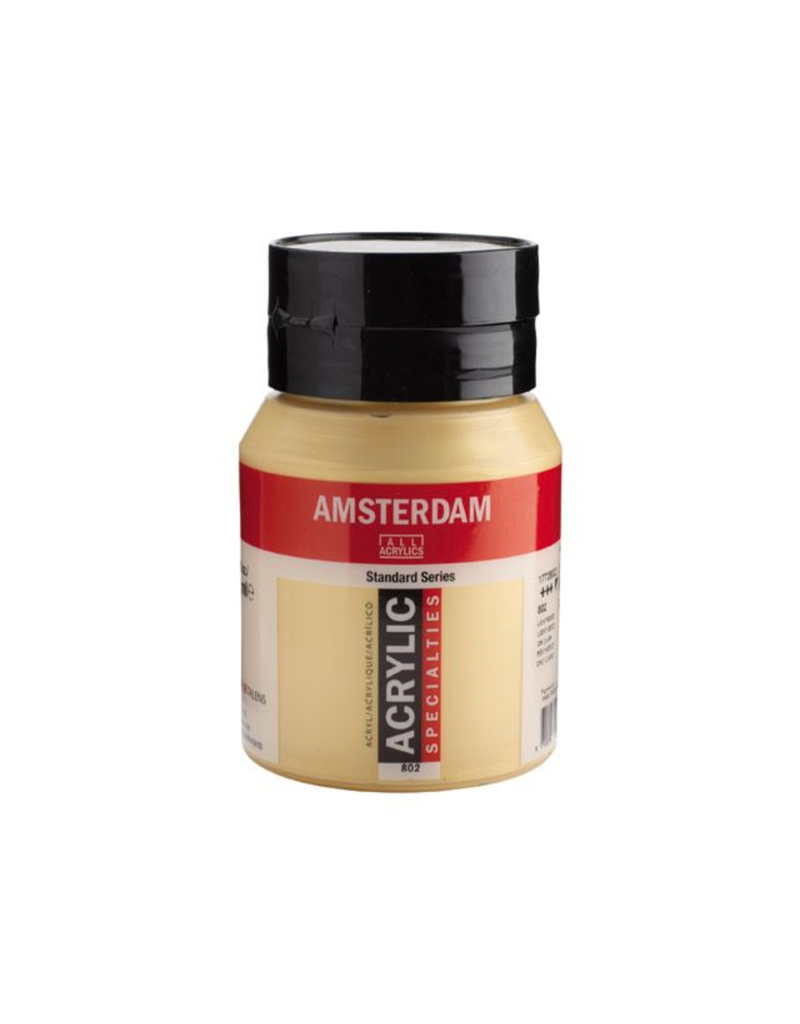Talens Amsterdam acrylverf Lichtgoud 500ML