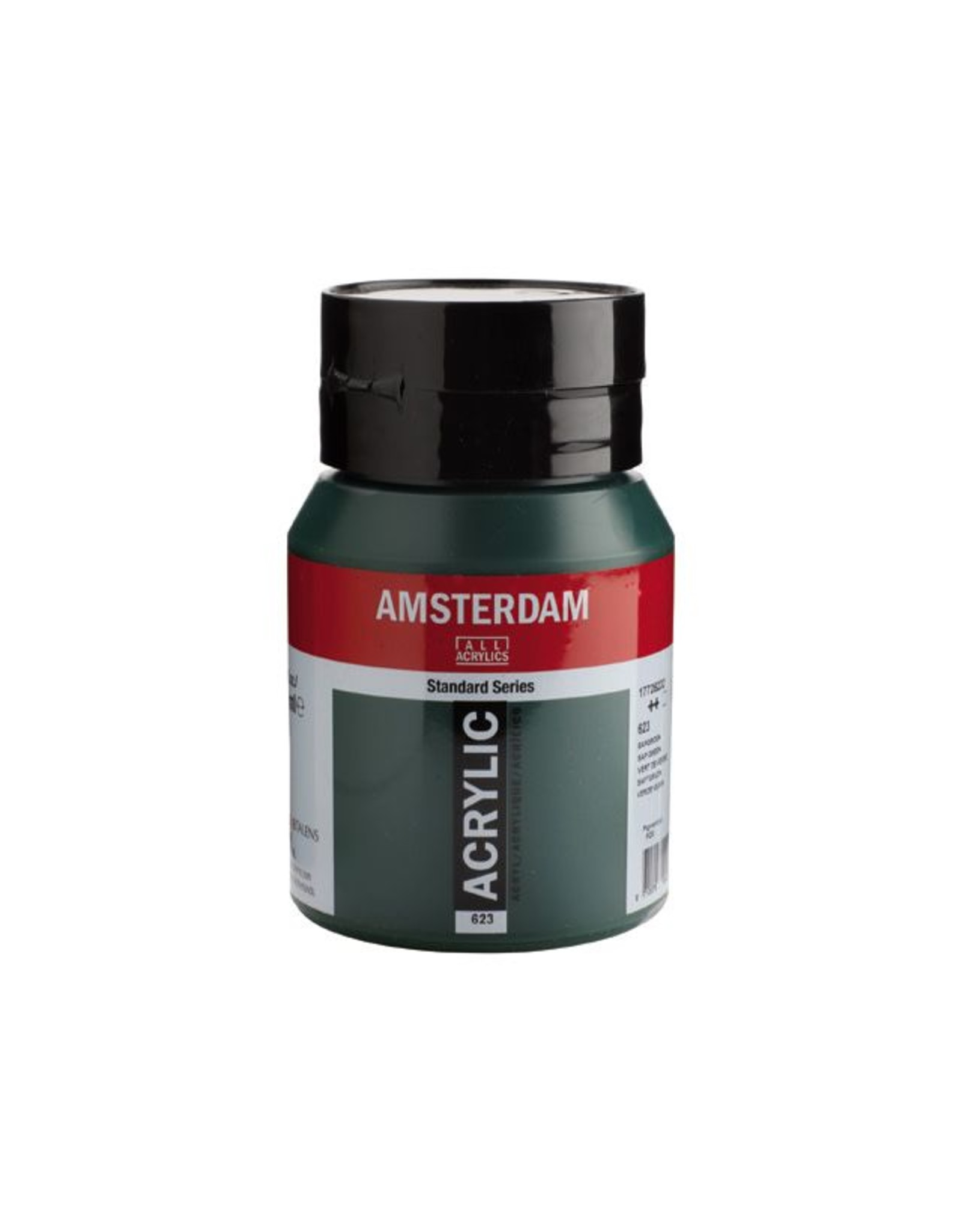 Talens Amsterdam acrylverf Sapgroen 500ML