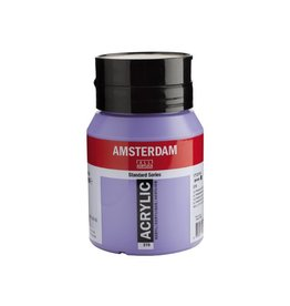 Talens Amsterdam acrylverf Ultramarijnviolet licht 500ML