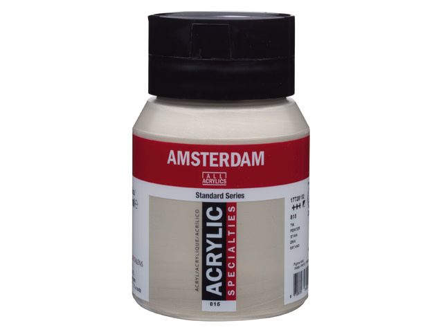 Talens Amsterdam acrylverf Tin 500ML