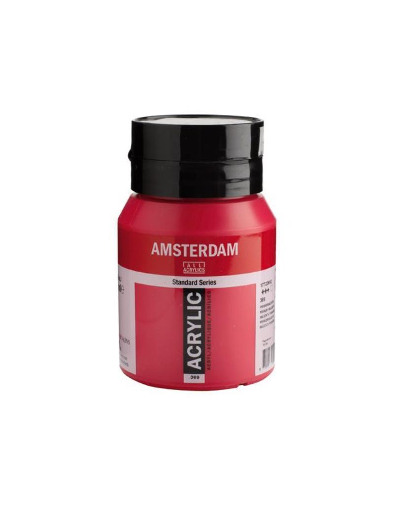 Talens Amsterdam acrylverf Primairmagenta 500ML