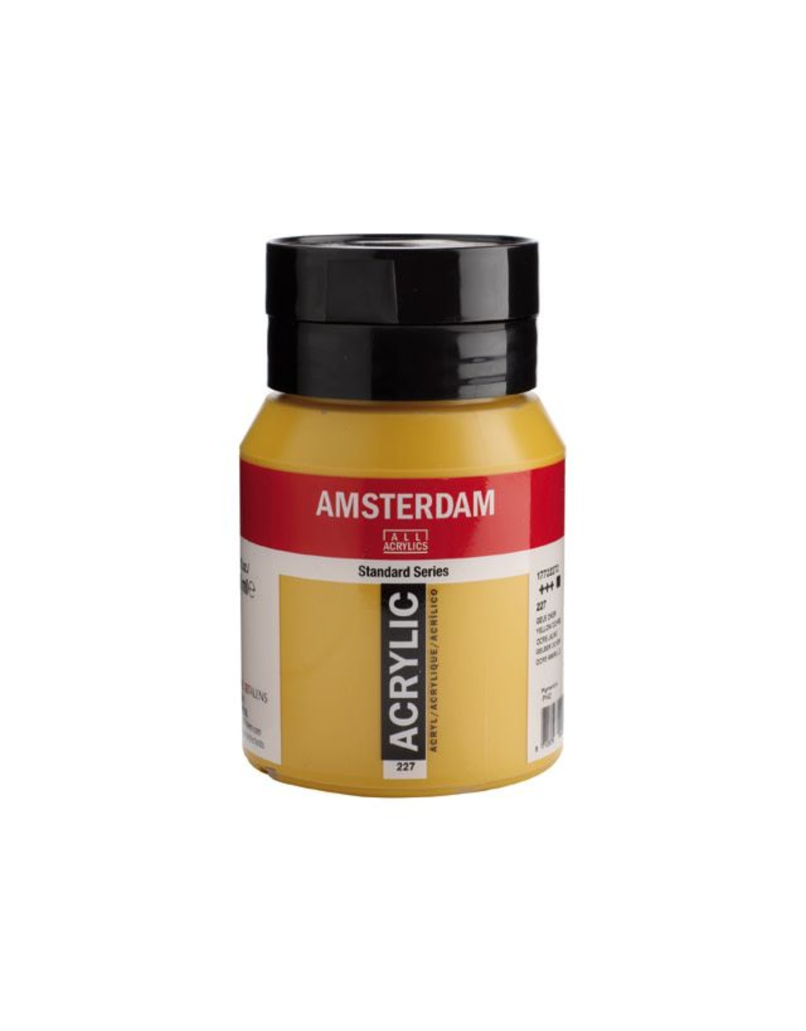 Talens Amsterdam acrylverf Gele oker 500ML