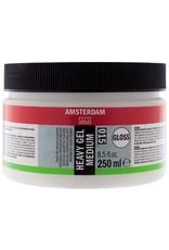 Talens Amsterdam extra heavy gel medium glanzend. 250ML