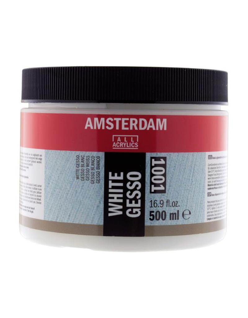 Amsterdam Amsterdam primer wit 500ML