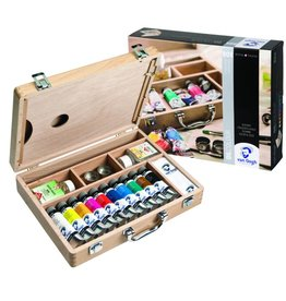 Talens Van Gogh oil paint starters kit