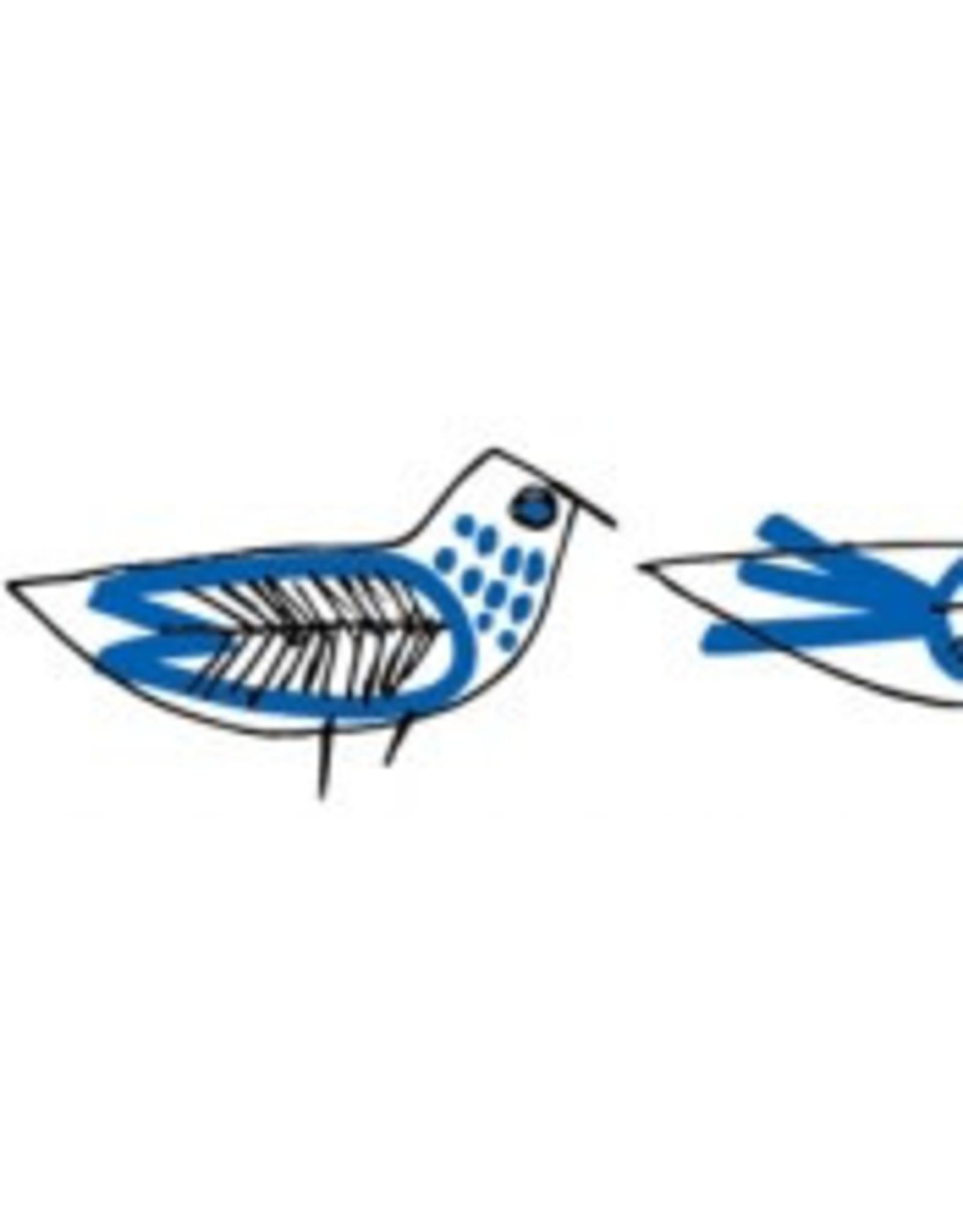 Mt retrobirds