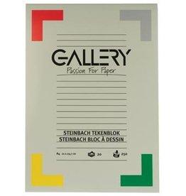 Steinbach paper A4 250gr