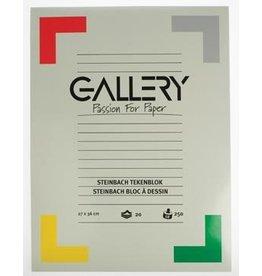 Steinbach paper 27x36cm 250gr