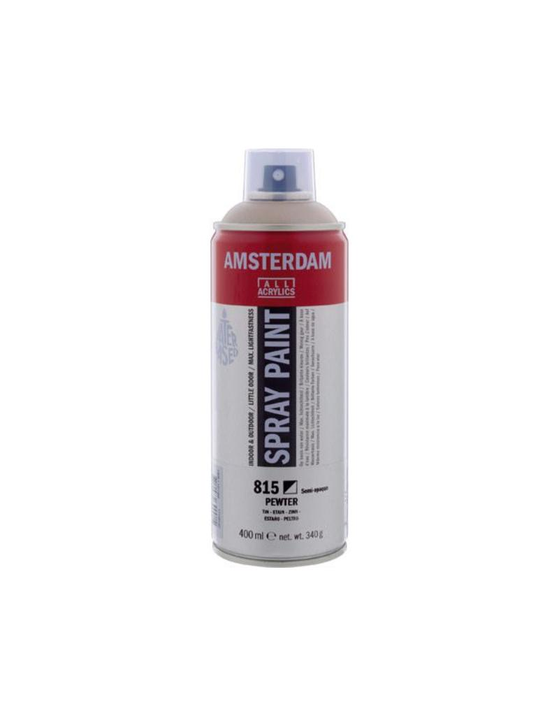 Talens Amsterdam acrylverf spray 400ML  Tin