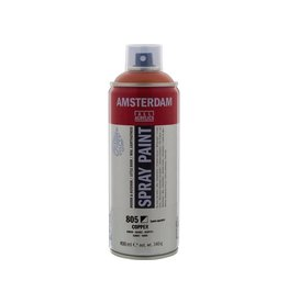Talens spray 400ML  copper
