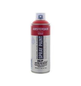 Talens spray 400ML  Naphtol red medium